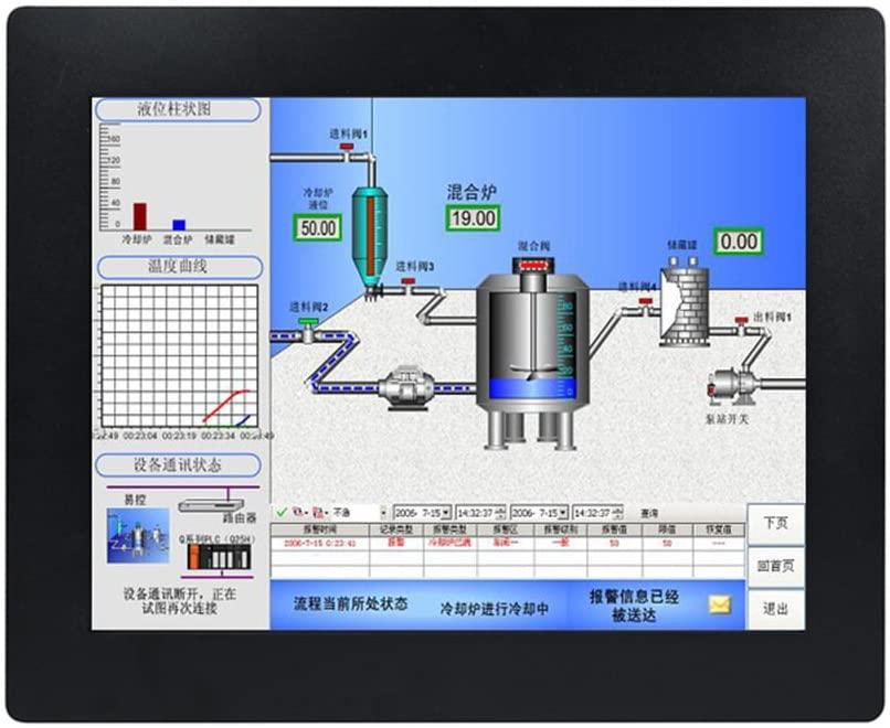 PC Industriale per Macchinari