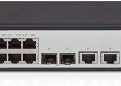 Switch HP Aruba garantiti a vita
